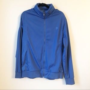 Ben Sherman | Hide Away Hood Track Jacket
